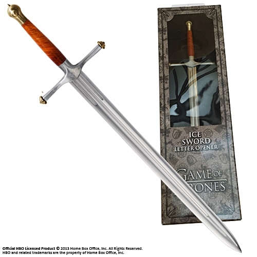 Game of thrones les meilleurs produits d riv s page 1 gamalive - Objet game of thrones ...