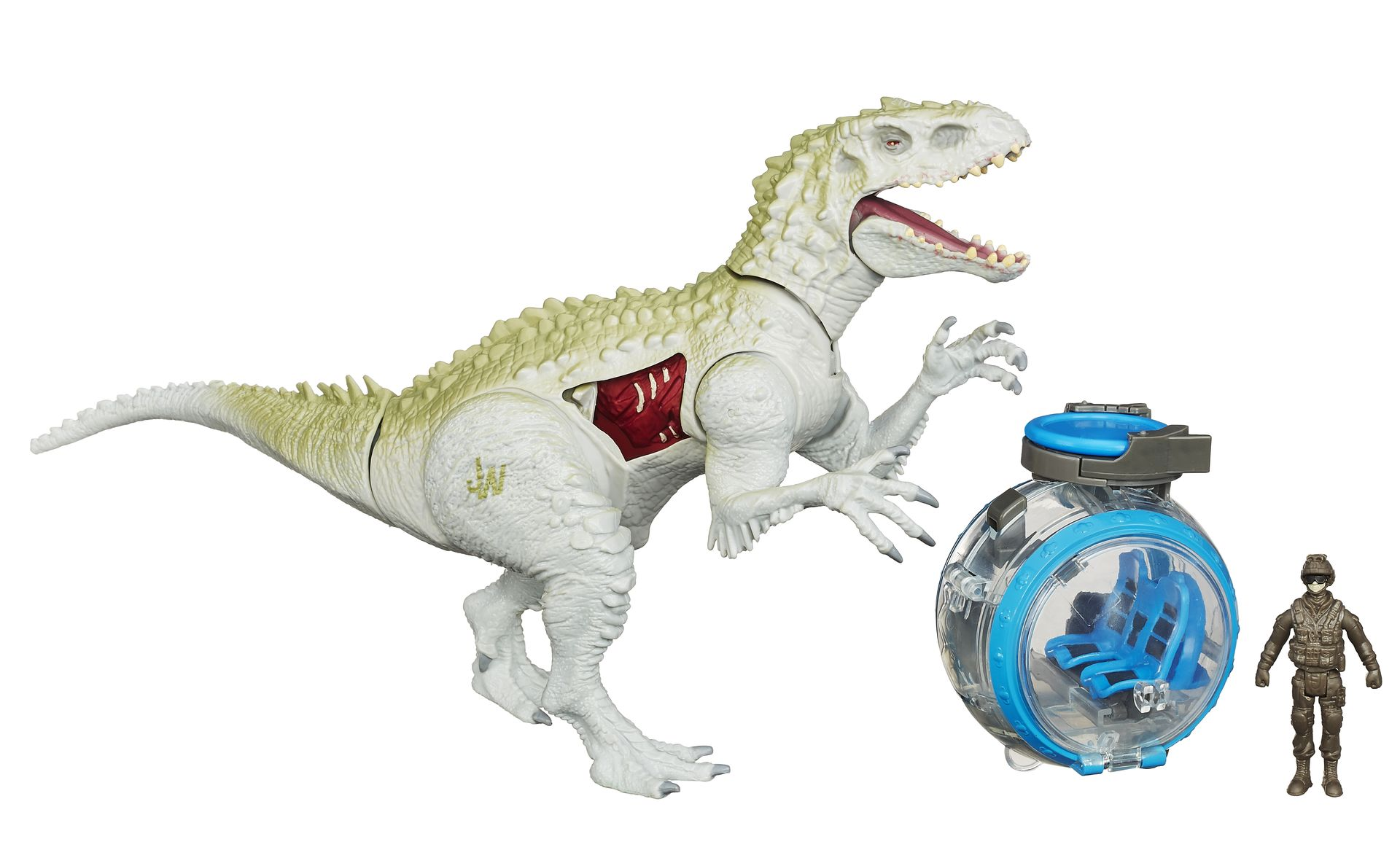Concours jurassic world gagnez des dinosaures hasbro - Dinosaure jurassic world ...