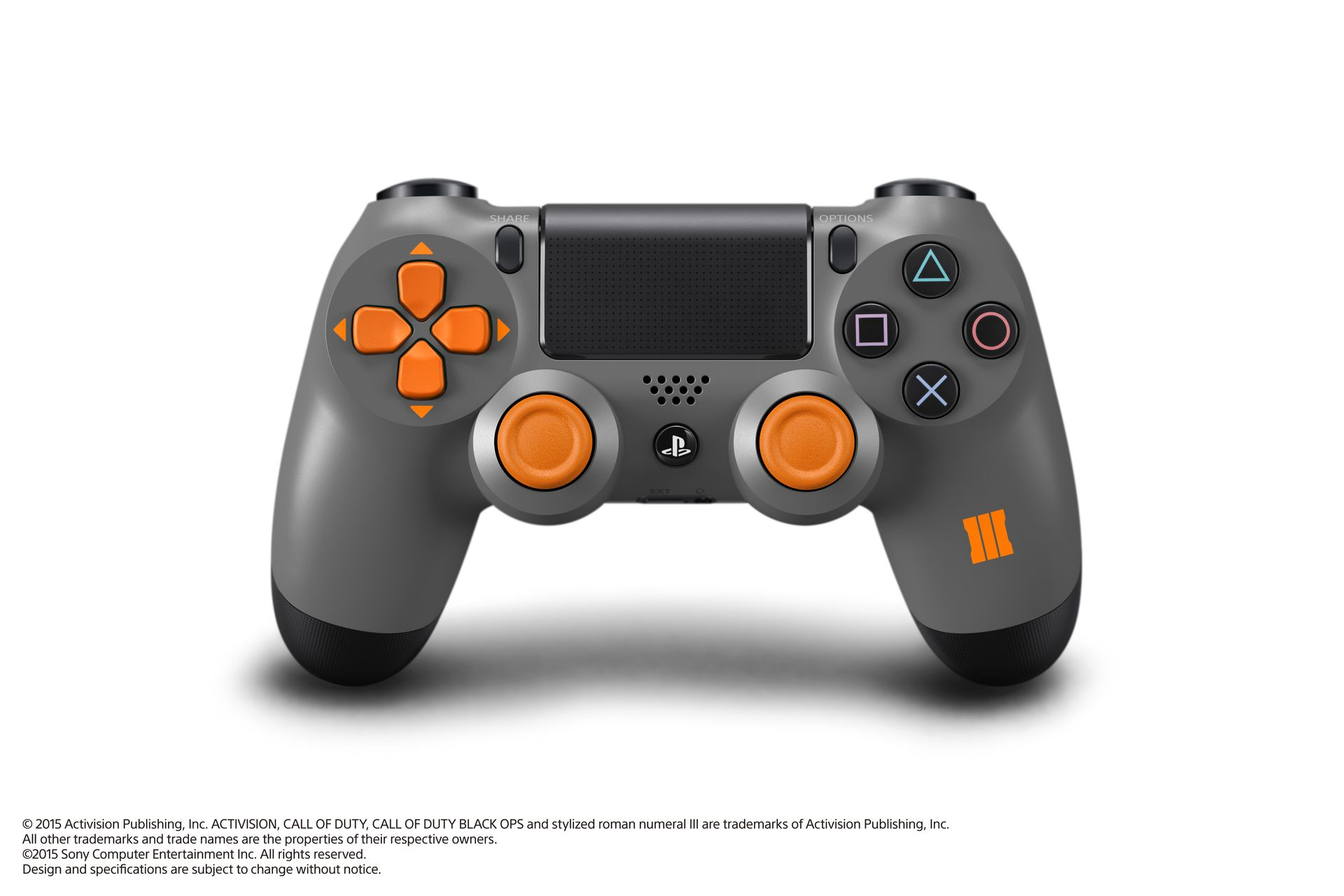 une ps4 moche edition limit e call of duty black ops iii. Black Bedroom Furniture Sets. Home Design Ideas