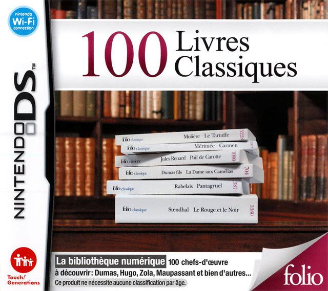 cent livres a lire