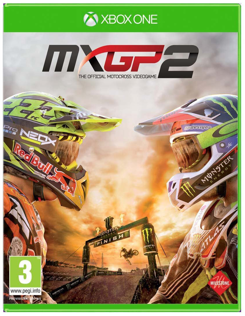 mxgp 2 pc xbox one ps4 page 1 gamalive. Black Bedroom Furniture Sets. Home Design Ideas