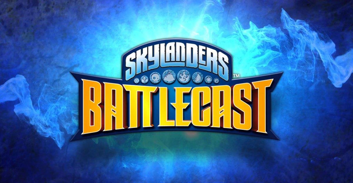 Skylanders battlecast un jeu de cartes qui va faire - Skylanders jeux gratuit ...