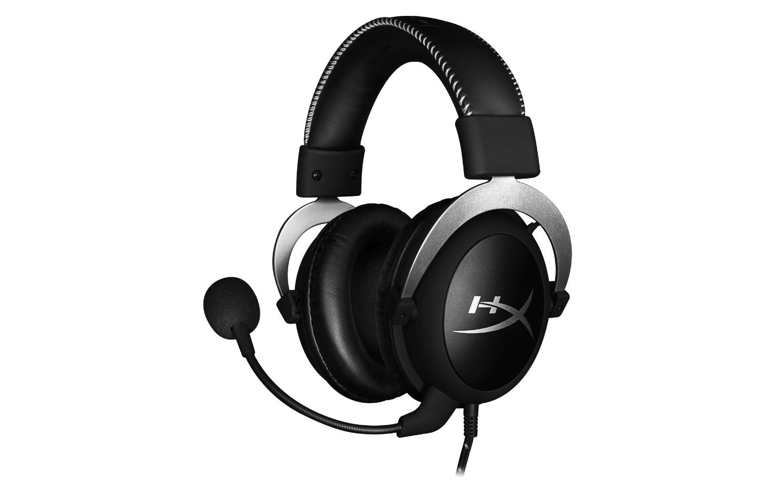 casque kingston hyperx cloudx pro gaming xbox one pc mobiles page 1 gamalive. Black Bedroom Furniture Sets. Home Design Ideas