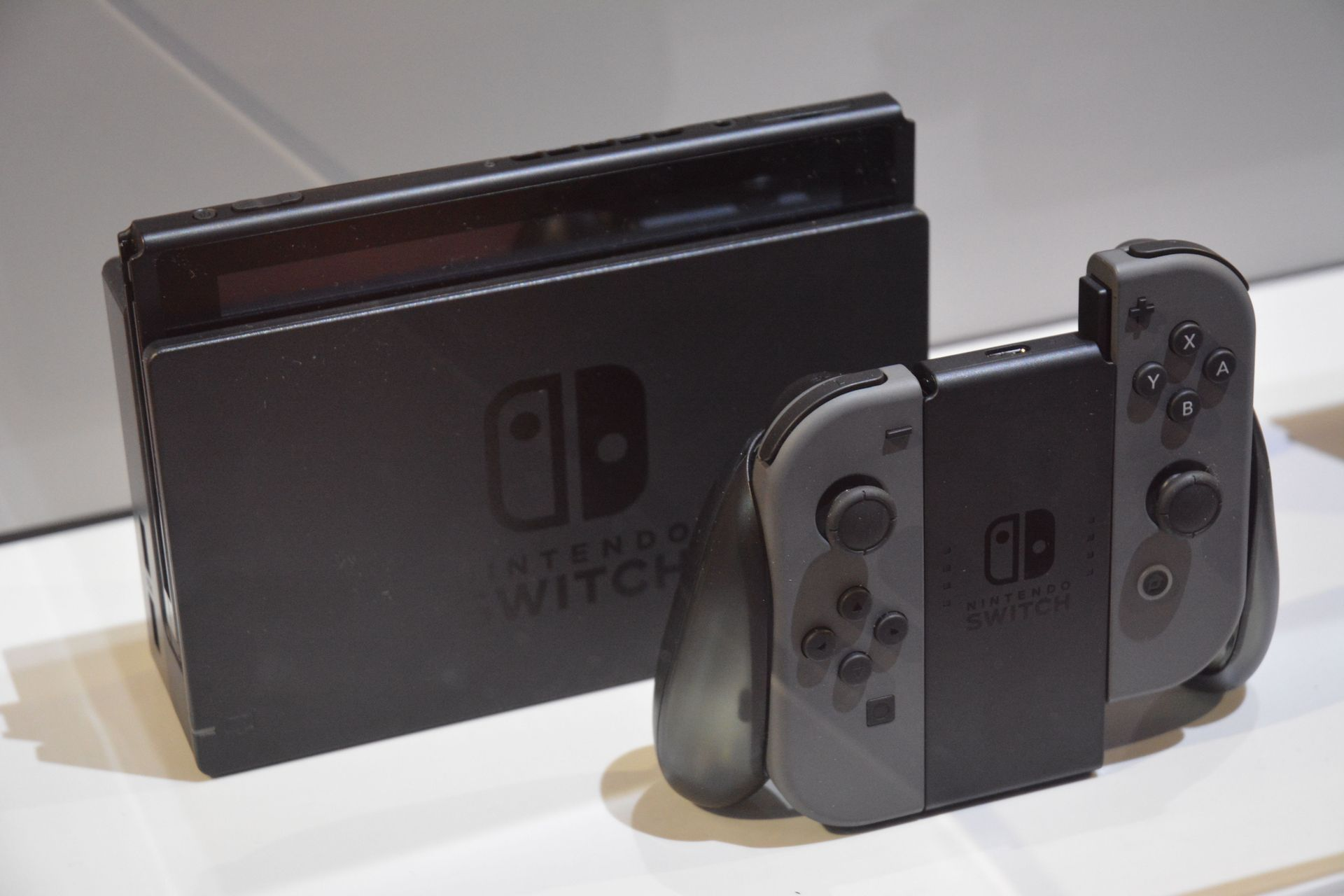 Nintendo Switch Le Bilan 1 Mois Apr 232 S Page 1 Gamalive