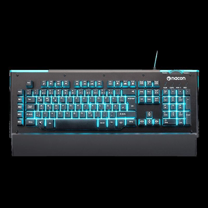 intérêt clavier mécanique