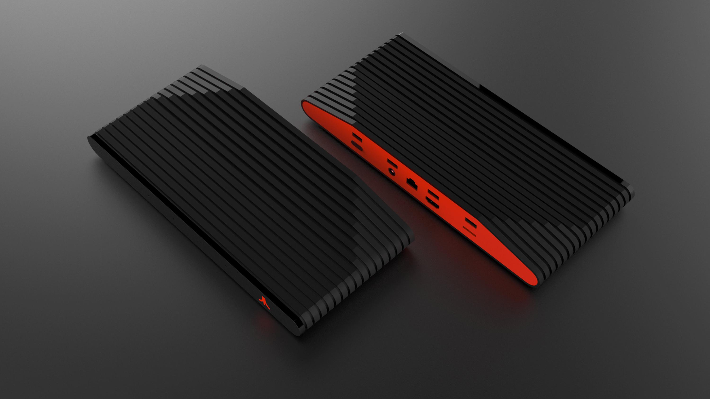 Atari revient dans la course avec l'Ataribox