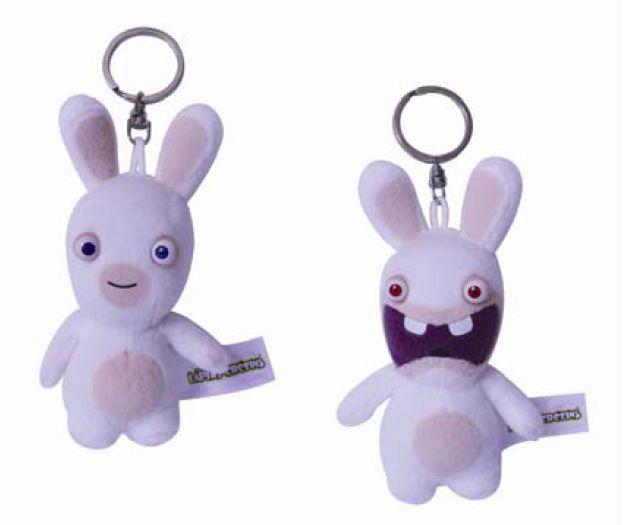 Les peluches lapins cr tins sont disponibles page 1 - Cle cassee dans serrure porte fermee ...