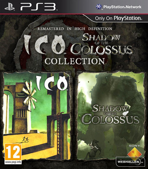 Post thumbnail of Concours : Gagnez votre affiche Ico & Shadow of the Colossus