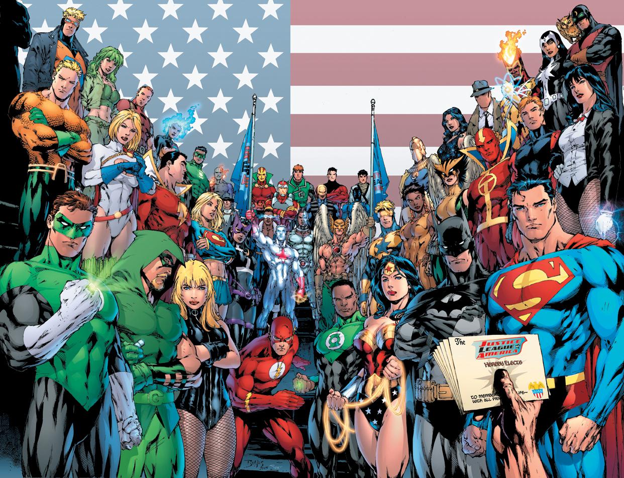 Lire notre dossier sur : 2011 ou l'année du Comics au cinéma