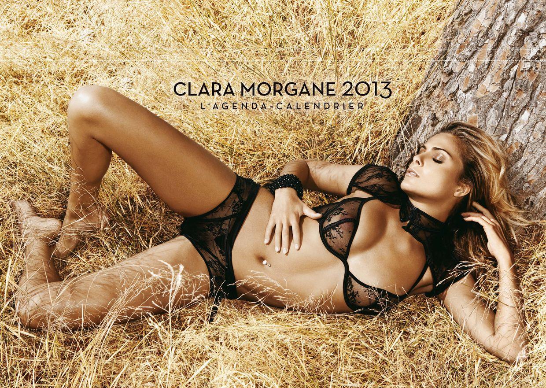 Munos, dite Clara Morgane, ne le. Clara Morgane, morgane, Клара ...