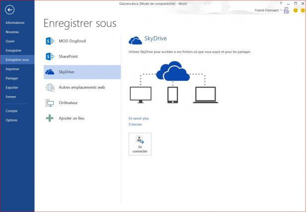 Microsoft pr sente office 365 page 1 gamalive - Installer office famille et petite entreprise 2013 ...