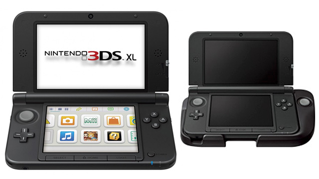 pack nintendo 3ds xl. Black Bedroom Furniture Sets. Home Design Ideas