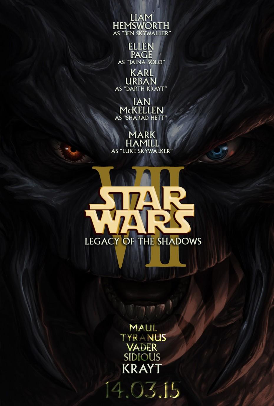"""Le scénariste du """"Retour du Jedi"""" signera Star Wars VII"""