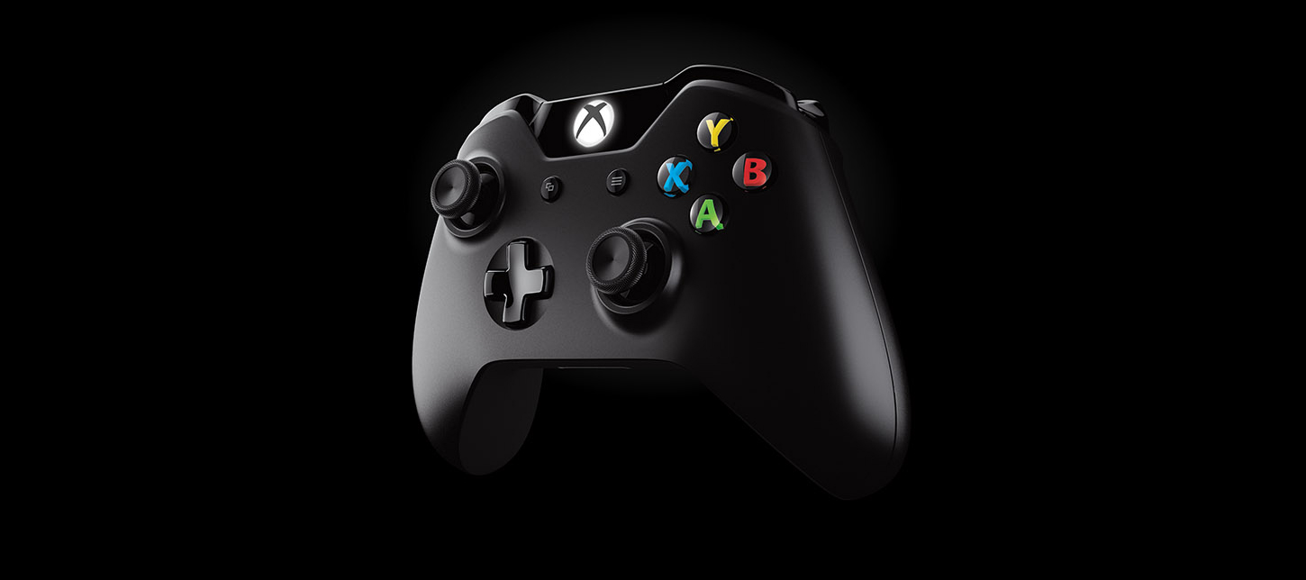 Une manette Xbox One à leffigie de Mass Effect