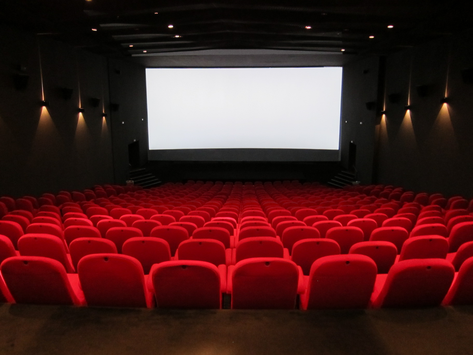 émue - [CINEMA DU PAUVRE] Salle 1 7403-cinema