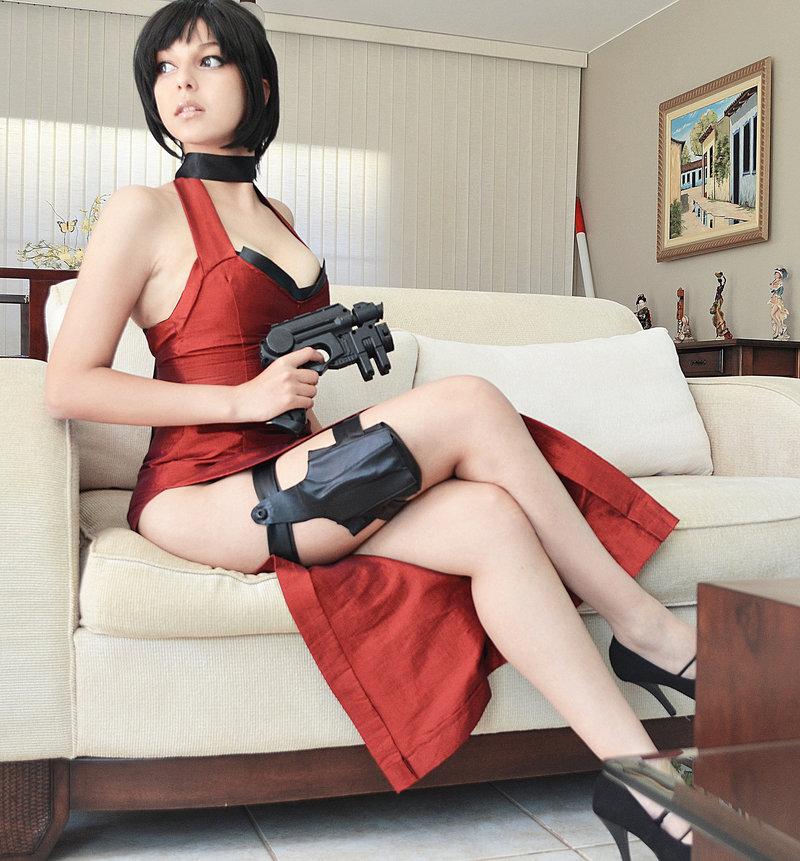 Deidara Magic Girl Cosplay 8 by Xx-lil-xX on DeviantArt