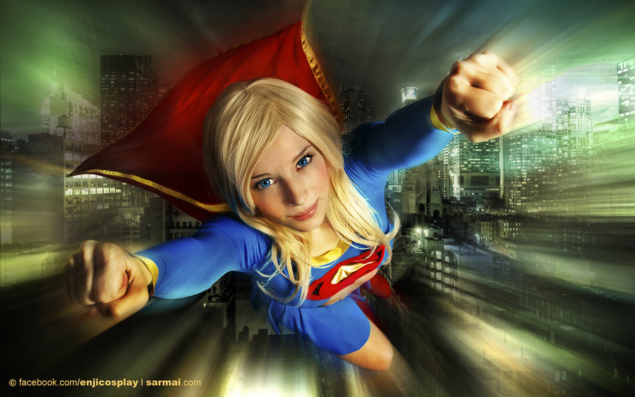 Les plus beaux Cosplay du moment - page 1- GamAlive
