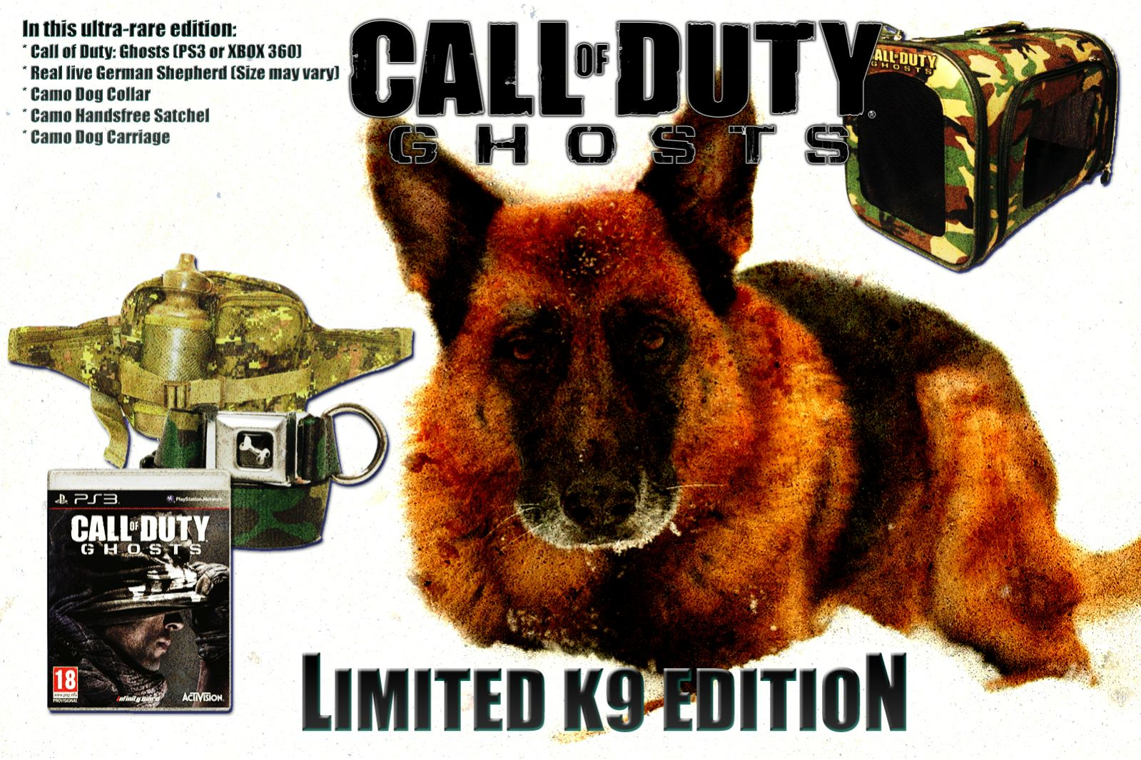 CoD-France.com - Ici ça parle de <b>Call</b> <b>of Duty</b>, et même ...