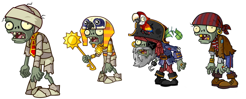 Plantes contre zombies 2 est sorti page 1 gamalive for Plante vs zombie