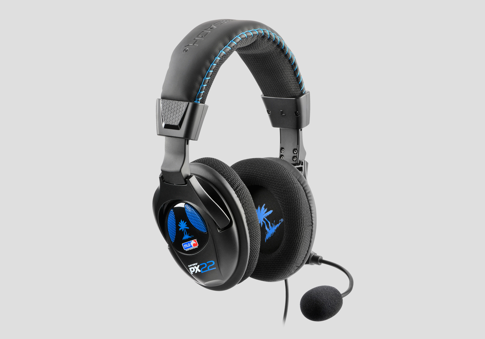 test du casque ear force px22 de turtle beach page 1 gamalive. Black Bedroom Furniture Sets. Home Design Ideas