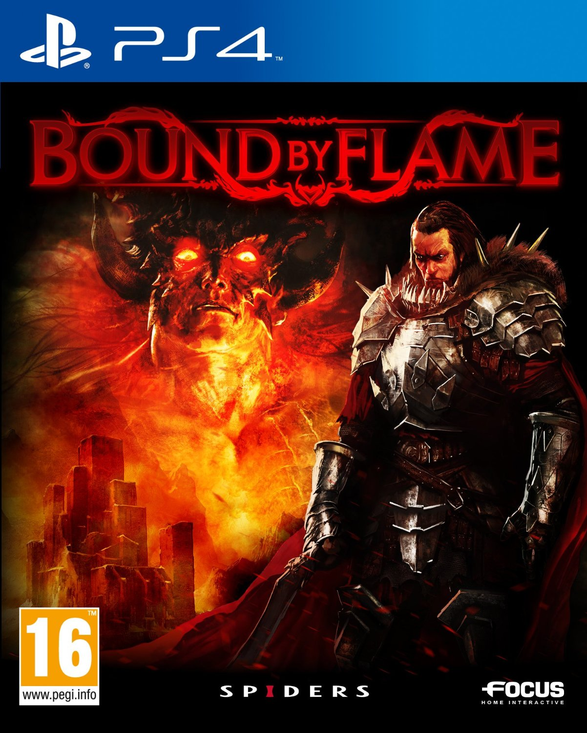 Test de Bound by Flame (PC, PS4, PS3, 360)