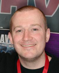 Gareth Ennis