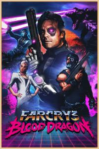 Test Far Cry 3 Blood Dragon (PC, Xbox 360, PS3)