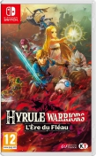 Hyrule Warriors : L'Ère du Fléau (Nintendo Switch)