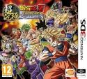 Dragon Ball Z Extrême Butôden (3DS)