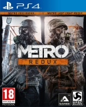 Metro Redux (PC, Xbox One, PS4)