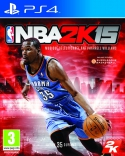 NBA 2K15 (PC, PS4, Xbox One, PS3, Xbox 360)