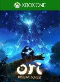 Ori and the Blind Forest (Xbox One, PC)