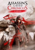 Assassin's Creed Chronicles : China (PC, PS4, Xbox One)