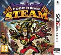 Code Name Steam (Nintendo 3DS)