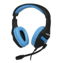 Konix Gaming Headset for PS4 (PS4, PC, smartphones, tablettes)