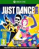 Just Dance 2016 (PS4, PS3, Xbox One, Xbox 360, Wii U, Wii)
