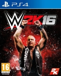 WWE 2K16 (Xbox One, PS4)