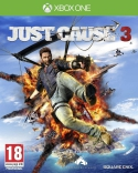 Just Cause 3 (PC, Xbox One, PS4)