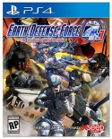 Earth Defense Force 4.1 (PS4)