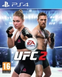 EA Sports UFC 2 (PS4, Xbox One)