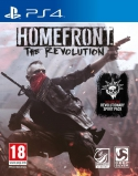 Homefront: The Revolution (PC, Xbox One, PS4)