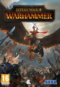 Total War Warhammer (PC)