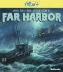 Fallout 4 : Far Harbor (PC, Xbox One, PS4)
