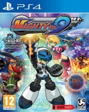 Mighty N°9 (PC, PS4, Xbox One, Wii U, 3DS, PS Vita)