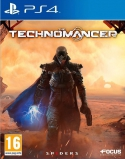 The Technomancer (PC, PS4, Xbox One)