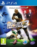Jonah Lomu Rugby Challenge 3 (PC, PS4, Xbox One, PS3, Xbox 360)