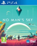 No Man's Sky (PC, PS4)