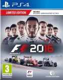 F1 2016 (PC, Xbox One, PS4)