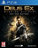 Deus Ex: Mankind Divided (PC, Xbox One, PS4)