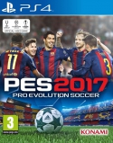 PES 2017 (PC, PS3, PS4, Xbox 360, Xbox One)